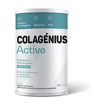Collagen Active Neutral (New Image) 330 g