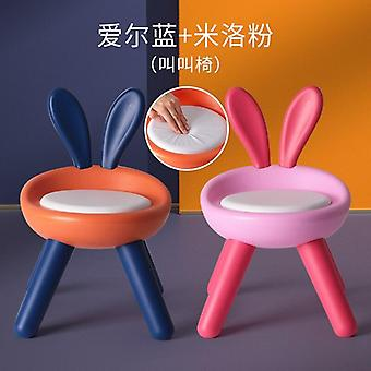 Cute Style's Protection Spine Back Chair, Stool