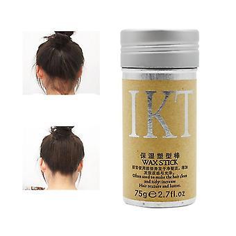Nawilżający wosk do włosów Stick-naturalny Beewax
