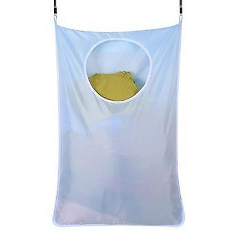 Soveværelse Badeværelse hængende vasketøj hæmme over døren stor kapacitet beskidt tøj