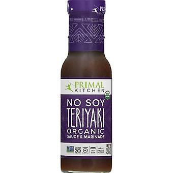 Primal Kitchen Organic No Soy Teriyaki Sauce & Marinade
