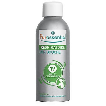 Puressentiel Bath & Respiratory Shower Gel 100 ml