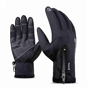 Motorcycle Shooting Hunt Gloves