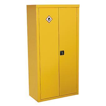 Sealey Fsc03 Flammables depozitare cabinet 900 X 460 X 1800Mm