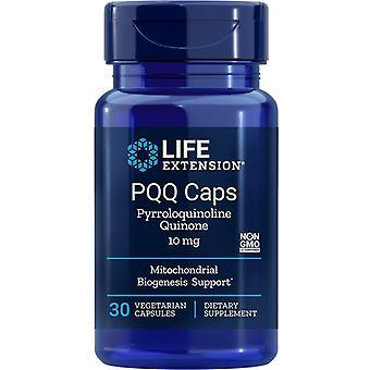 Przedłużenie życia PQQ 10mg Vegicaps 30