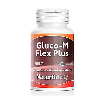 Gluco-M Flex Plus 60 tablets