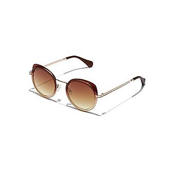 Hawkers MILADY Glasses, Brown, Unisex-Adult