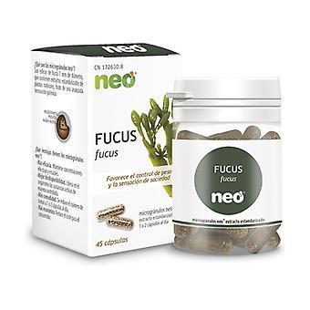 Fucus 45 capsules