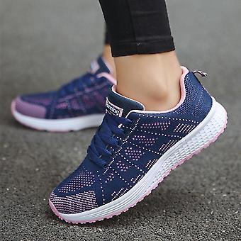 Sportssko, åndbare sneakers