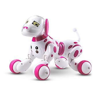 Wireless Smart Fernbedienung Hund, Talking & Walk & Dance Intelligent Electronic | RC Tiere