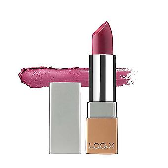 Lookx lipstick 18 sweet fig pearl - 24g