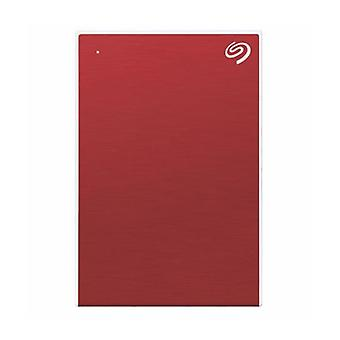 Seagate 1Tb Seagate One Touch Red Hard Drive