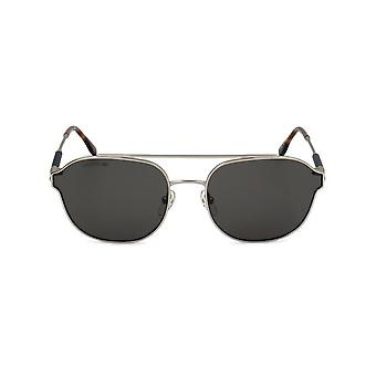 Lacoste -BRANDS - Accessories - Sunglasses - L103SND-40006-028 - Men - Silver