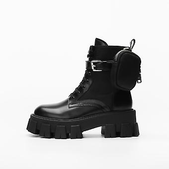 Punk Platform Boots