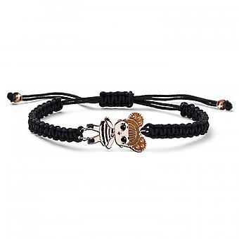 Bracelet Ribbon Lol Queenbee