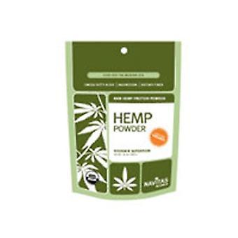 Navitas Naturals Organic Hemp Protein Powder, Unflavor 12 Oz