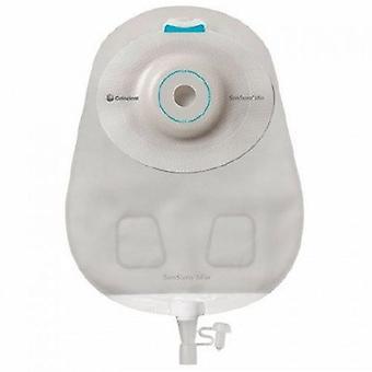 Coloplast Urostomy Pouch SenSura Mio Convex Jednodielny systém 10-1/2 palca dĺžka, Maxi 3/8 až 2 palcov Stoma Dra, 10 počet