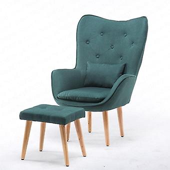 Single Seat /mini Chair Modern Minimalist Sofa,  Room Chair
