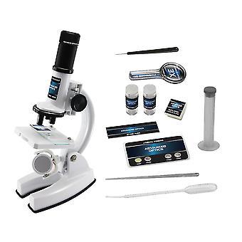 Kids Wissenschaftliches Mikroskop, biologisches Mikroskop Für Kinder und Studenten