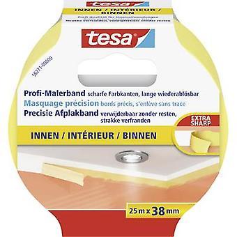 Tesa® peittää nauha Precision Sisäuima 25 m x 38 mm