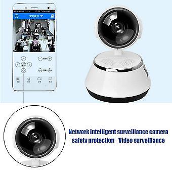 Wireless Intelligent Network Wifi Monitor Surveillance Camera Night Vision