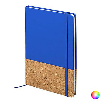 Notepad with Bookmark (100 Sheets) 146338