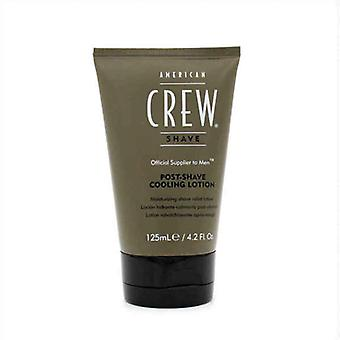 Aftershave Lotion Cooling American Crew 125 ml