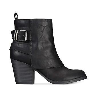 American Rag mujer Lilah almendra del dedo del pie tobillo moda botas