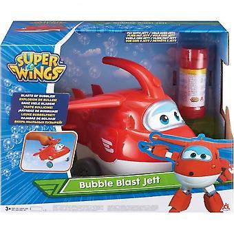 Super vinger jetfly