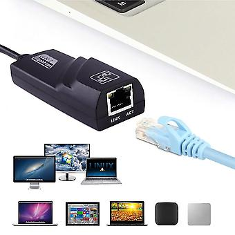 Power over ethernet adapters usb 2.0 3.0 to rj45 lan network ethernet adapter card asix ax8872b
