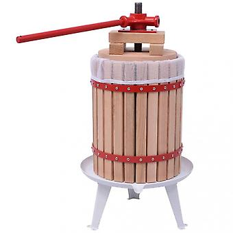Chunhelife Fruit And Wine Press 18 L