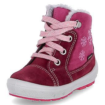 Superfit Groovy 10093075010 universal winter infants shoes