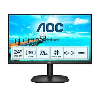 """Monitor AOC 24B2XDAM 23,8"""" 75 Hz WLED FHD"""