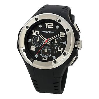 Força temporal de relógio unissex TF4151M01 (ø 50 mm)
