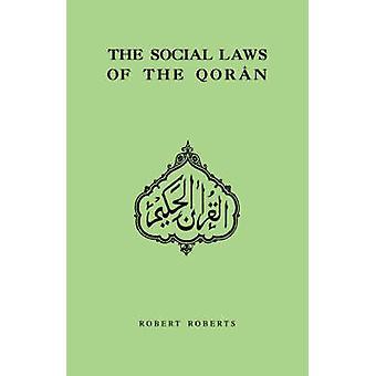 Social Laws Of The Qoran