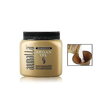 Muzxr-hair care kits argon oil extract instant deep conditioner hair mask