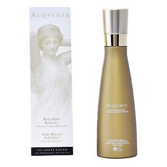 Minska kroppsolja Alqvimia Body Elixir (200 ml)
