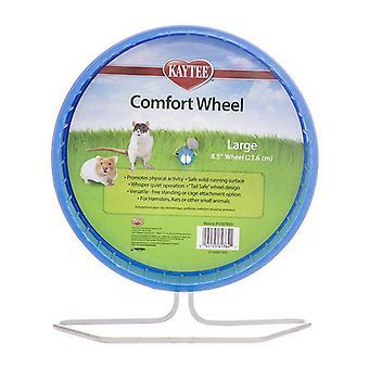 "Kaytee Comfort Wheel - Stor (8,5"" Diameter)"