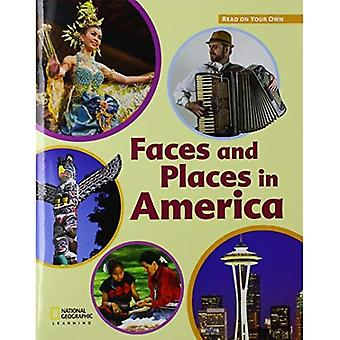 ROYO READERS LEVEL C FACES� AND PLACES IN AMERICA