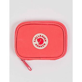 كانكين فجالرافين بطاقة المحفظة-الخوخ الوردي