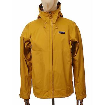 Patagonia Torrentshell 3l Jacket - Buckwheat Gold