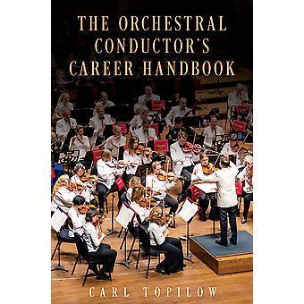 Manuale della carriera del direttore d'orchestra