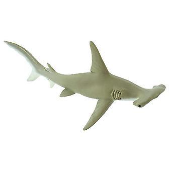 Ant farms safari ltd hammerhead shark miniature