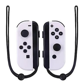 Wireless Bluetooth Joy-con L/r Controller Compatible With Nintendo Switch-white White