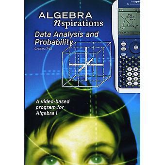 Data Analysis & Probabilty [DVD] USA import