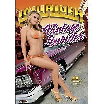 Lowrider Vintage [DVD] USA import