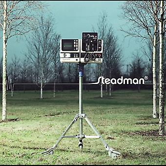 Steadman - Revive [CD] USA import