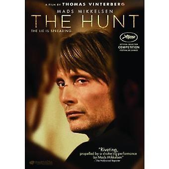 Hunt [DVD] USA import