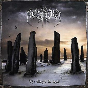 Cnoc an Tursa - Giants of Auld [CD] USA import