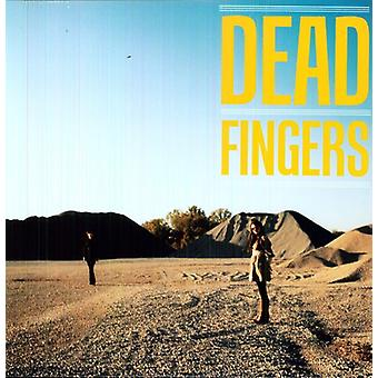 Dead Fingers - Dead Fingers [Vinyl] USA import